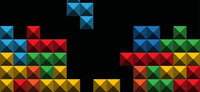 How Is Simplicity Similar to Playing Tetris?