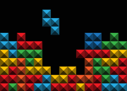 How Is Simplicity Similar to Playing Tetris?