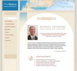 Aikiway Professional Development