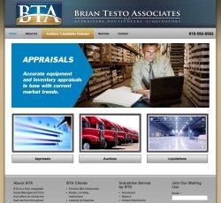 Brian Testo Associates