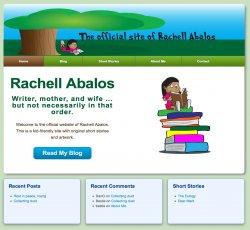 Rachell Abalos
