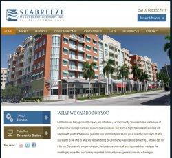 Seabreeze Management