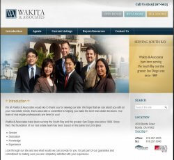 Wakita and Associates