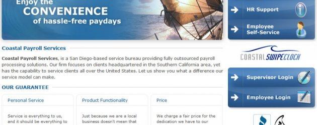 Coastal Payroll Services